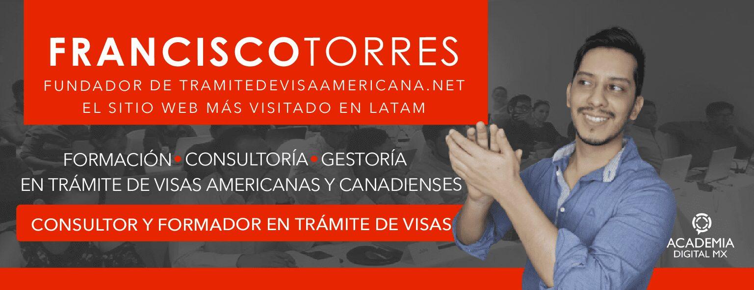 Trámite y Renovación Visa Americana Aguascalientes